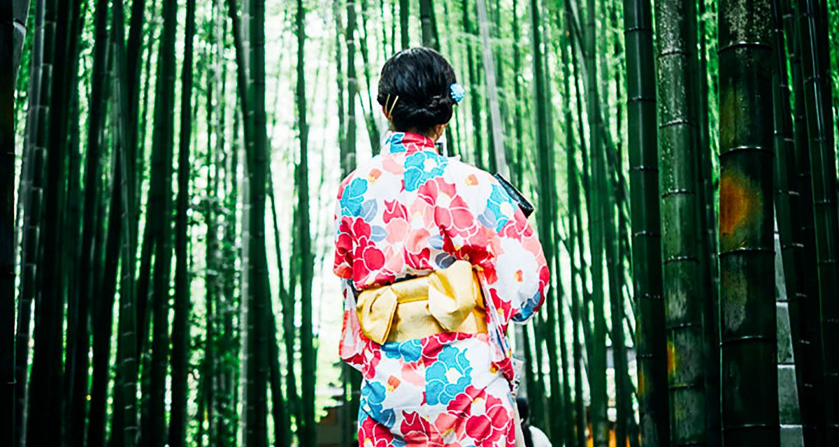 All You Need To Know About Yukata The Traditional Japanese