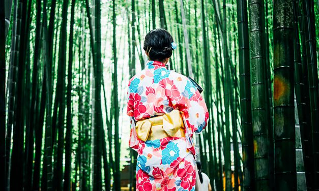All You Need to Know About Yukata – The Traditional Japanese Clothing